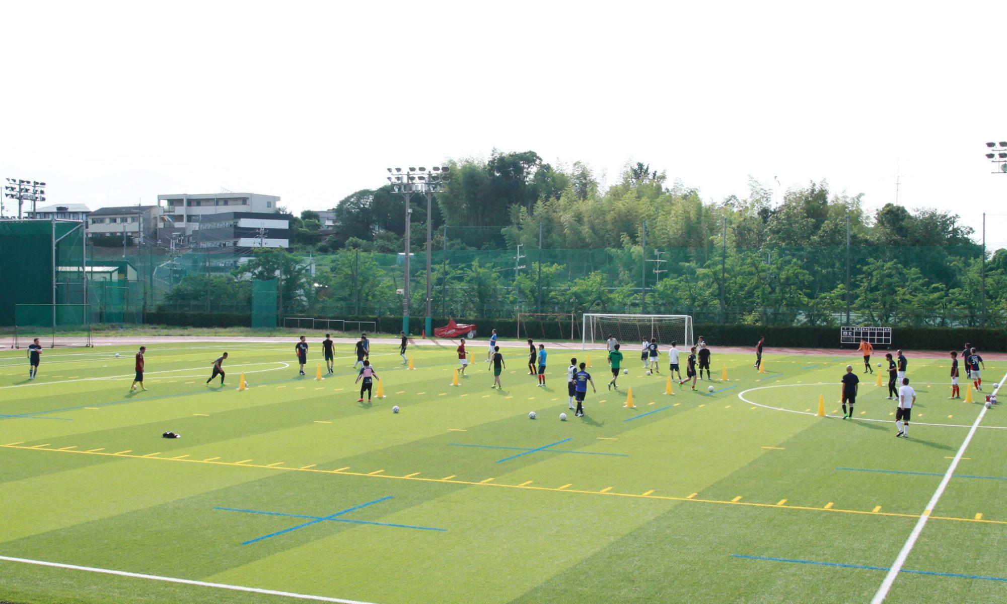 関西大学カイザーズクラブサッカースクール